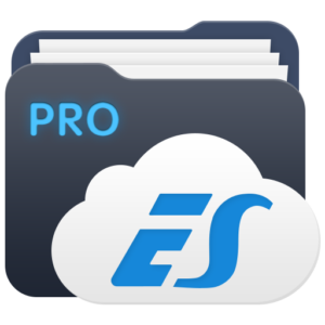 ES File Explorer Pro apk + ES File Explorer paid Apk