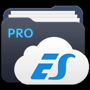 ES File Explorer Pro apk + ES File Explorer paid Apk